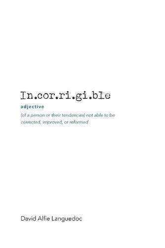 Incorrigible (Paperback)