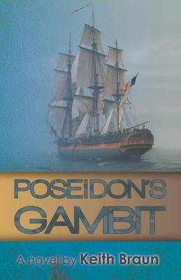 Poseidon's Gambit (Paperback)