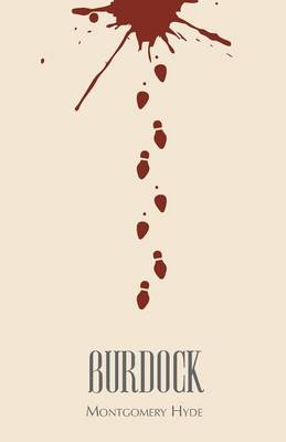 Burdock (Paperback)