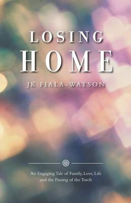 Losing Home (Paperback)