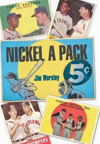 Nickel a Pack (Hardback)