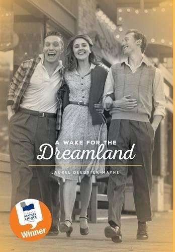 A Wake for the Dreamland (Hardback)