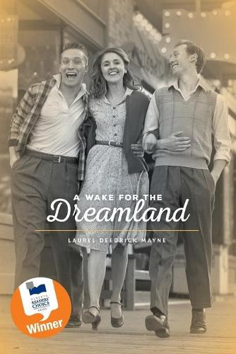 A Wake for the Dreamland (Paperback)