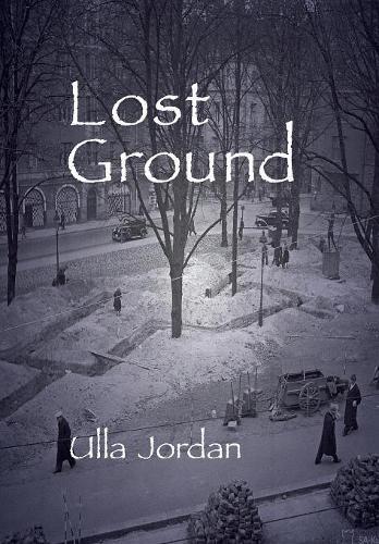 Lost Ground (Hardback)