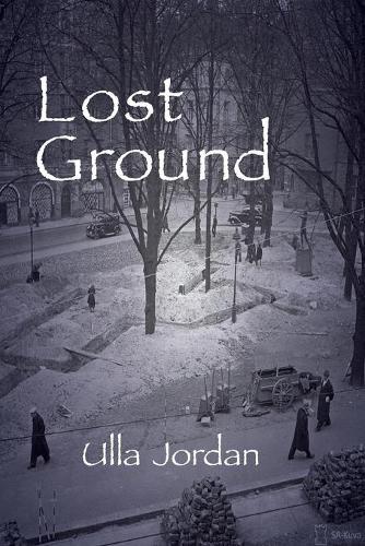 Lost Ground (Paperback)