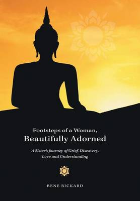 Footsteps of a Woman, Beautifully Adorned (Hardback)