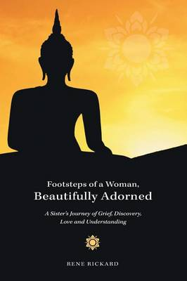 Footsteps of a Woman, Beautifully Adorned (Paperback)