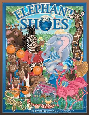 Elephant Shoes (Paperback)