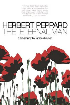 Herbert Peppard: The Eternal Man (Paperback)