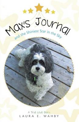 Max's Journal and the Shiniest Star in the Sky (Paperback)