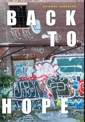 Back To Hope (Hardback)