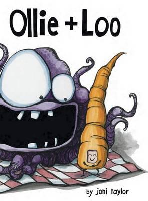 Ollie + Loo (Hardback)
