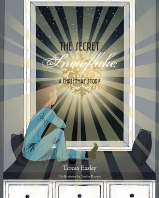 The Secret Snowflake: A Christmas Story (Paperback)