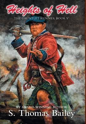 Heights of Hell: The Gauntlet Runner Book V (Hardback)
