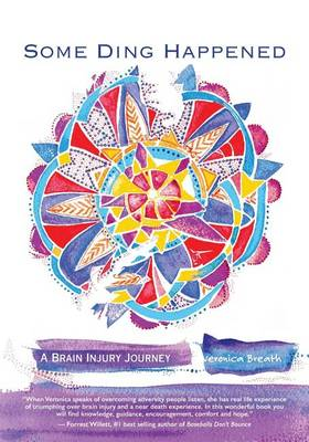 Some Ding Happened: A Brain Injury Journey (Paperback)