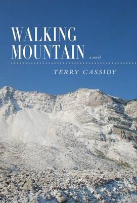 Walking Mountain (Hardback)