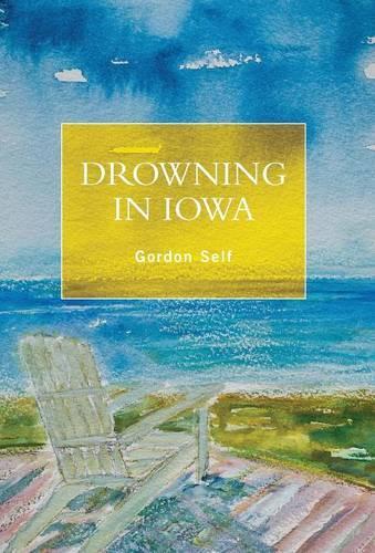 Drowning in Iowa (Hardback)