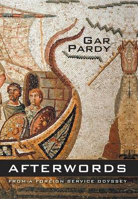 Afterwords: From a Foreign Service Odyssey (Hardback)