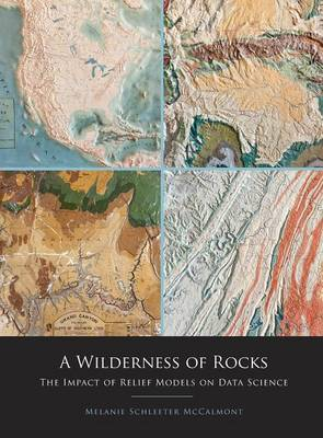 A Wilderness of Rocks: The Impact of Relief Models on Data Science (Hardback)