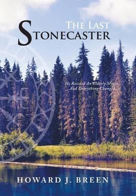 The Last Stonecaster (Hardback)