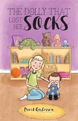 The Dolly That Lost Her Socks (Paperback)