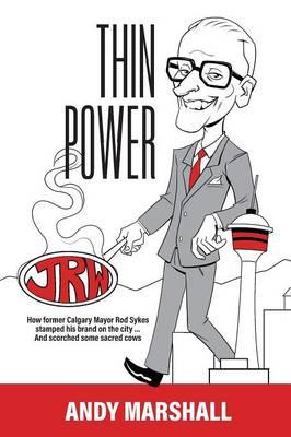 Thin Power (Paperback)