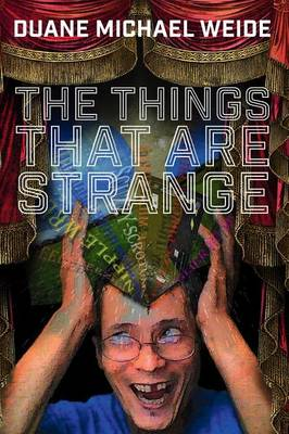 The Things That Are Strange (Hardback)
