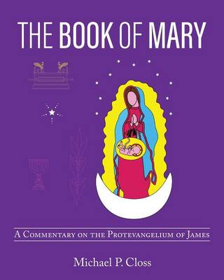 The Book of Mary (Paperback)