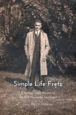 Simple Life Fretz (Paperback)