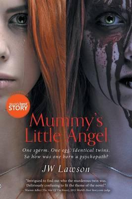 Mummy's Little Angel (Paperback)