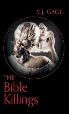 The Bible Killings - Chicago Heat (Hardback)