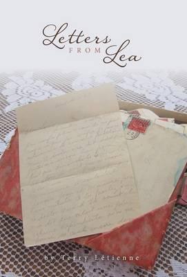Letters from Lea (Hardback)