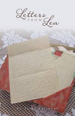 Letters from Lea (Paperback)