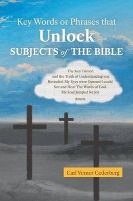 Key Words or Phrases That Unlock Subjects of the Bible (Paperback)