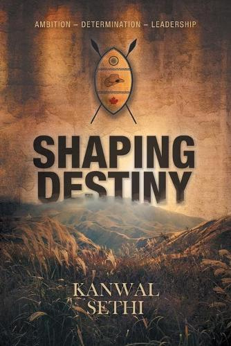 Shaping Destiny (Paperback)