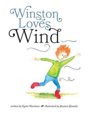 Winston Loves Wind (Paperback)
