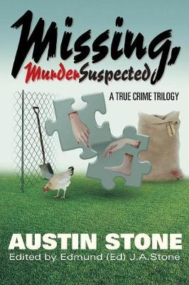 Missing, Murder Suspected (Paperback)