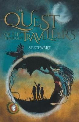 The Quest of the Thought Travellers (Paperback)