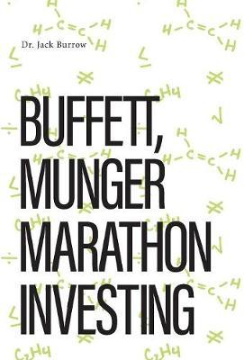 Buffet, Munger Marathon Investing (Hardback)