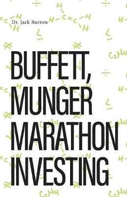 Buffet, Munger Marathon Investing (Paperback)