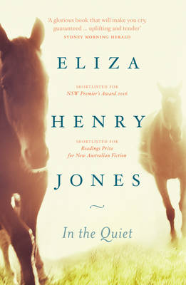 In the Quiet (Paperback)