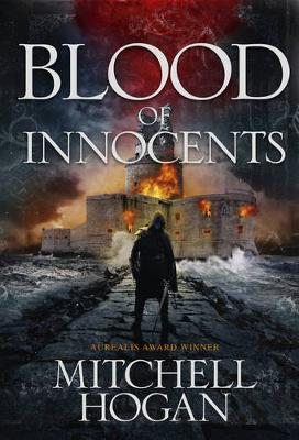 Blood of Innocents - Sorcery Ascendant Sequence 02 (Paperback)