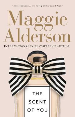 The Scent of You (Paperback)