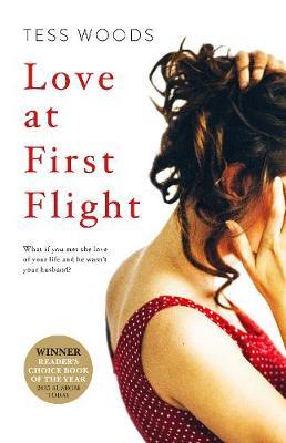 Love at First Flight (Paperback)