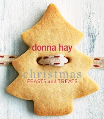 Christmas Feasts and Treats (Paperback)