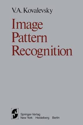 Image Pattern Recognition (Paperback)