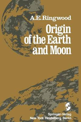 Origin of the Earth and Moon (Paperback)