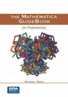 The Mathematica GuideBook for Programming (Paperback)