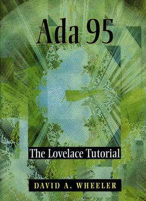 Ada 95: The Lovelace Tutorial (Paperback)
