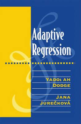 Adaptive Regression (Paperback)